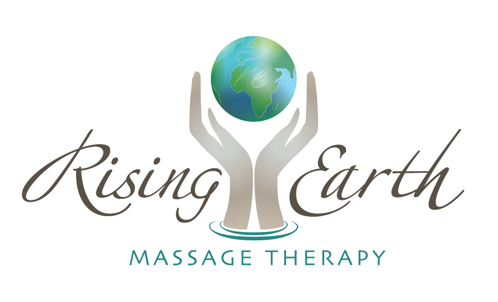 Rising Earth Massage