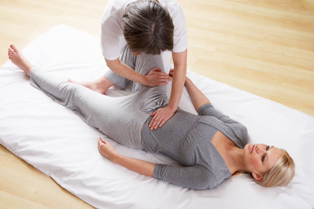 Rising Earth Massage Studio
